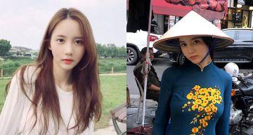 男團當紅偶像「都栽在她手上」!南韓女練習生「沒出道就紅遍亞洲」:首亮相曝光