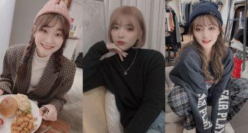 被Dcard酸爆!韓系YouTuber取暖比慘 阿圓曝「愛露長輩」原因:本來就露