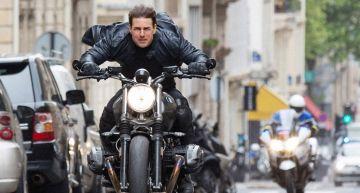 湯姆克魯斯「下落不明」!義大利疫情失控 爆《不可能的任務7》將轉戰英國拍攝