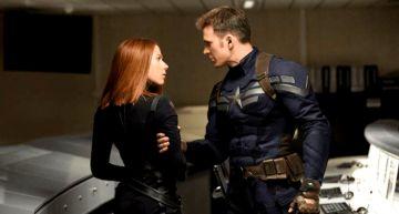 黑寡婦和美國隊長扮情侶!驚爆「特殊性關係」  網嚇歪:這麼刺激
