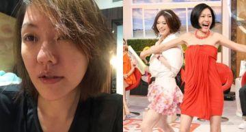 劉真聽女兒錄音竟「流淚」!辛龍長文惹哭網友 小S:等你康復再來比賽誰跳舞有力!