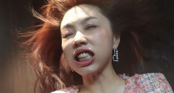 怕「黃安們」濫用健保急修法!劉樂妍嗆政府「大陸有五險一金」:我從小到大都是中國人