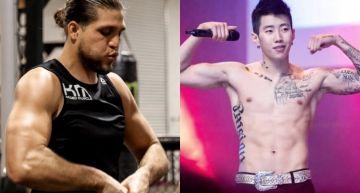 前2PM隊長突「被格鬥選手甩巴掌」!原因曝光:幫忙翻譯也被打