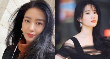 差三十歲父女戀! 女星爆上位「劉亦菲乾媽」  黑歷史曝光!