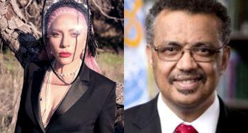 川普宣布凍結資助WHO!Lady Gaga合作演唱會:譚德塞是真正的超級巨星