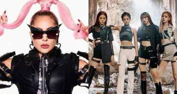 確定合作BLACKPINK!Lady Gaga公開完整歌單 網:該回歸了吧?