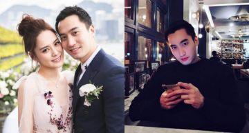婚變阿嬌首露面!賴弘國「5聲明」堅決告到死 離開前「一句話」全網問號?