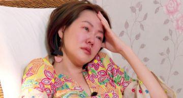 小S歌唱實力不被看好掩面痛哭蘇見信冷回應:哭也沒用