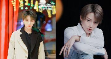 影/全面顛覆!《青春有你2》劉雨昕「長髮+超短熱褲」辣爆 網暴動:美炸!