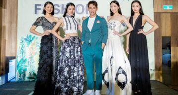 「2020時尚客家服飾設計競賽」開跑!溫昇豪推「土樓元素」融入服裝:很有獨特性!