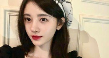腿跟身體一樣短?「中國第一美女」真實身高曝光 網傻眼:真的很假