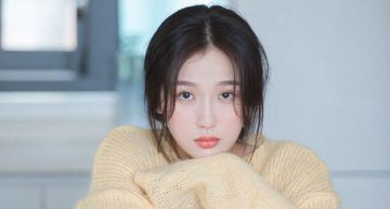 反轉甜美形象!THE9虞書欣「短髮暗黑新造型」曝光 網驚:撞臉Lisa?