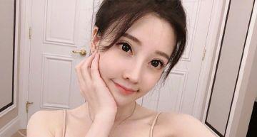 五官大走鍾!馮提莫「無修圖曝光」 網傻眼:整成豬頭?