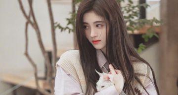 名牌都穿山寨貨!中國第一美女再爆「不敢摘假髮」 網傻眼:不累嗎?