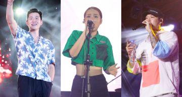2020臺南將軍吼音樂節8月15日正式引爆!6大偶像輪番上陣 入數破紀錄吸4萬人湧入朝聖