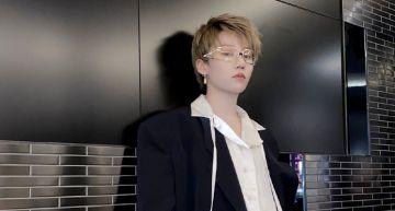 劉雨昕爆「假唱風波」!麥克風飛掉「還有聲音」 網傻眼:2020舞台事故