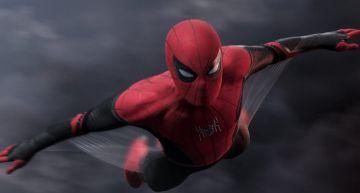 蜘蛛人「試鏡畫面」曝光!克里斯伊凡大讚:這就是湯姆霍蘭德的魅力