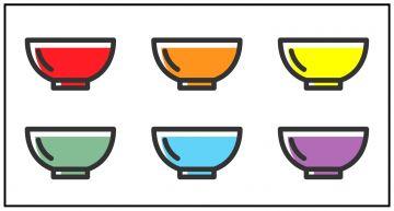 每週占卜/負能量來襲!選一碗湯 測一段關係中「最大盲點」?