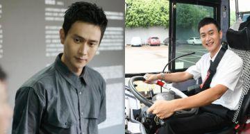 《消失的情人節》劉冠廷狂貼公車司機偷看 重拾方向盤:我去上班囉!