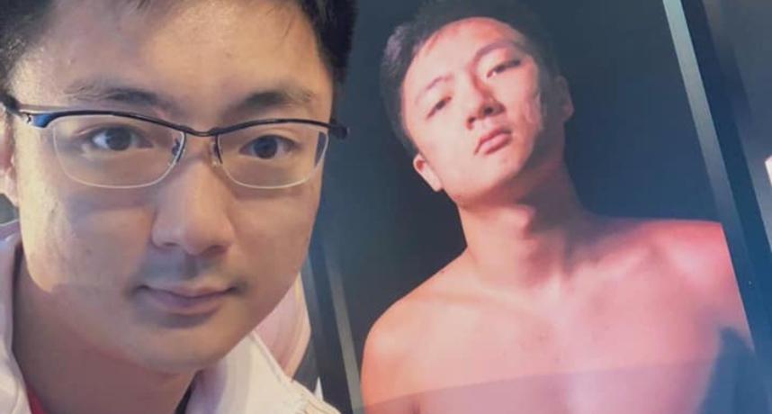 「富三代」摃上搞笑藝人!「香港電競之父」花360萬下戰帖:想利用我紅就擂台見