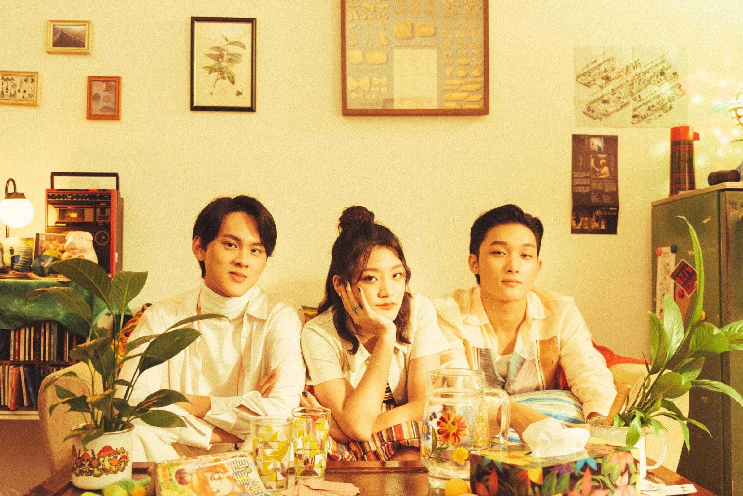 迷因團體「沒有才能」新單曲曝光 合作知名YouTuber超驚喜!