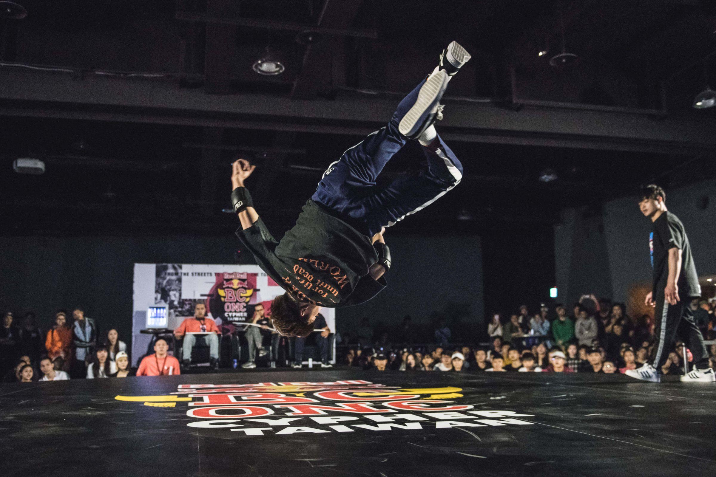 睽違3年回歸!Red Bull BC One 4月24總決賽在台登場