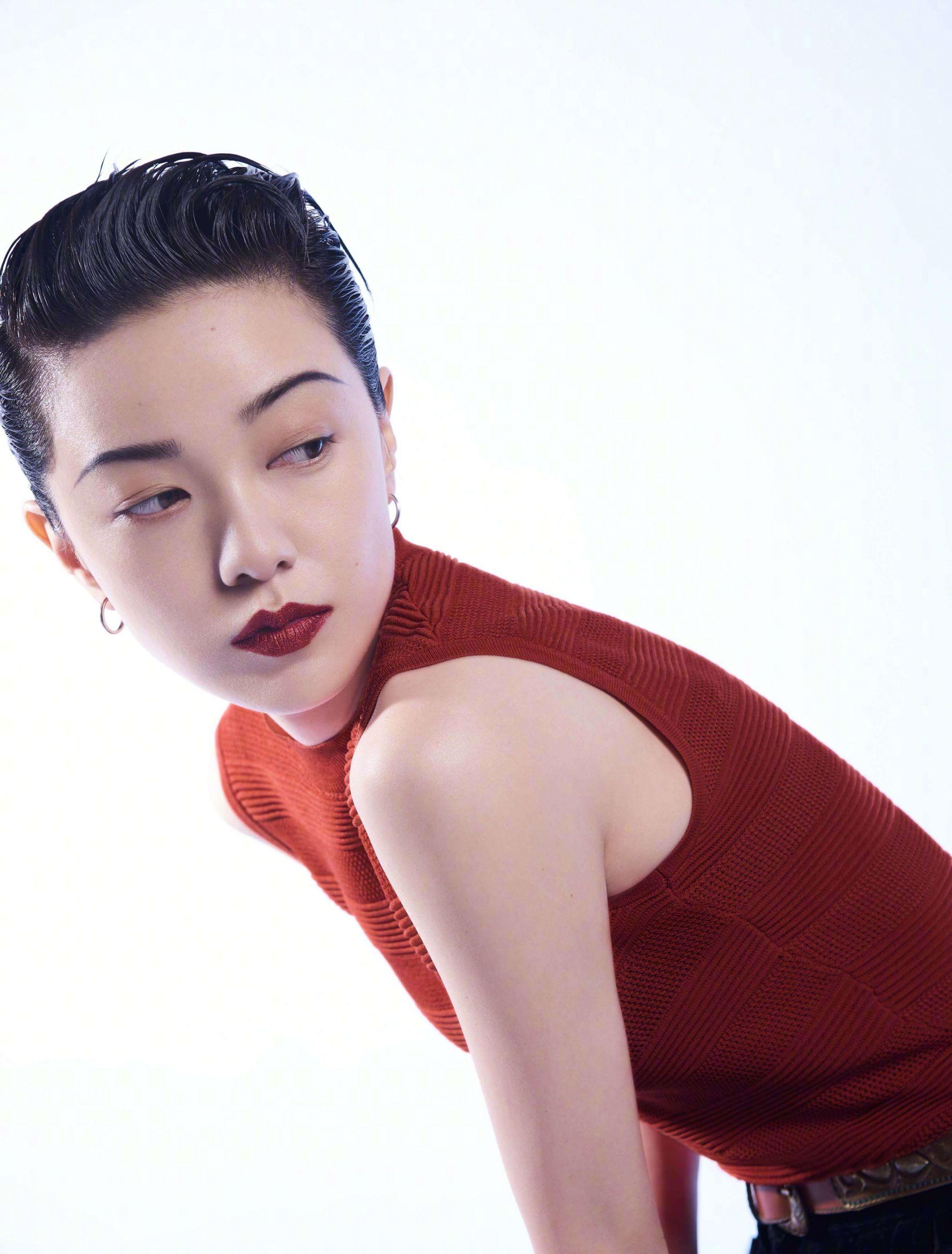 郭采潔「35歲生日出專輯」 許願:仇恨都和解!
