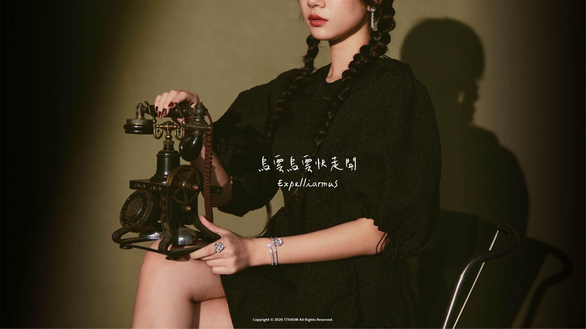 封面人物/新專輯釋放內心黑暗!Julia吳卓源:「寫的歌都是關於這一位」