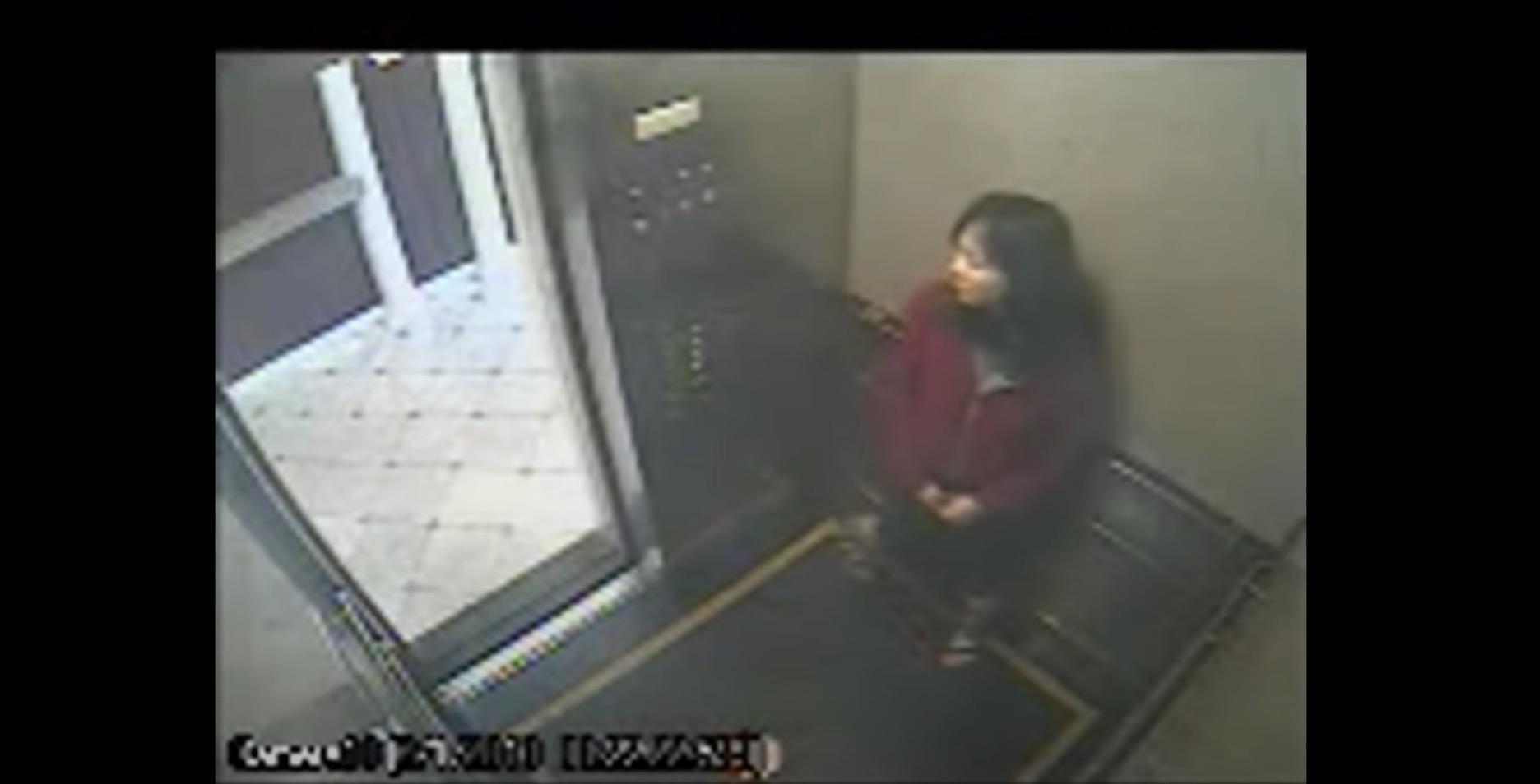 遭控「殺了藍可兒」!嫌犯7年後吐真相:看台灣新聞才知道