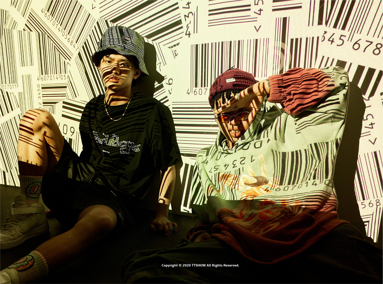 專訪/嘻哈沒有一定!栗子&禁藥王:「明年去金曲獎走紅毯耍帥」