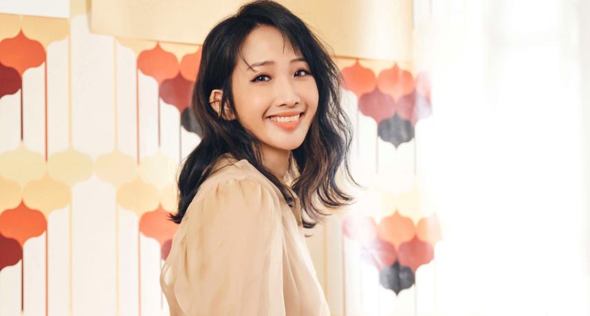 Miu朱俐靜「生日當天強撞工作」:今年依舊沒逃過被騙!