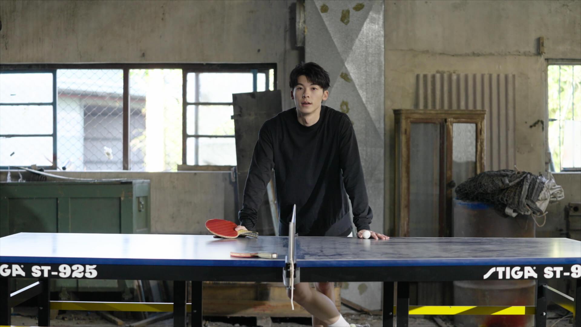 許光漢「曝小時候疾病」 出演《三年二班》:原本只在旁邊陪打!