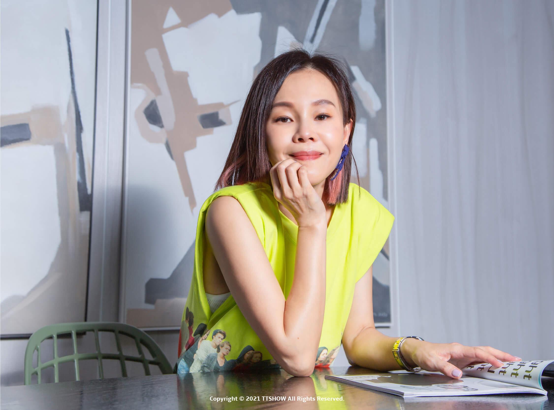 專訪/睽違3年發行新專輯!彭佳慧:「我希望現在的作品,也能經過時間的考驗與淬煉」