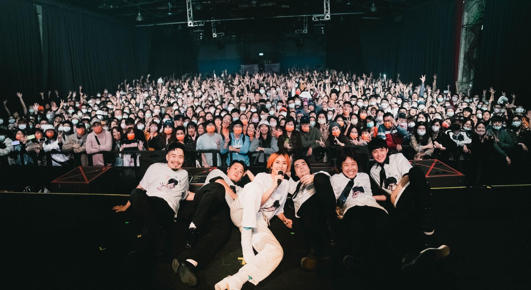 9m88「情緒勒索」歌迷購票 放話唱進小巨蛋!