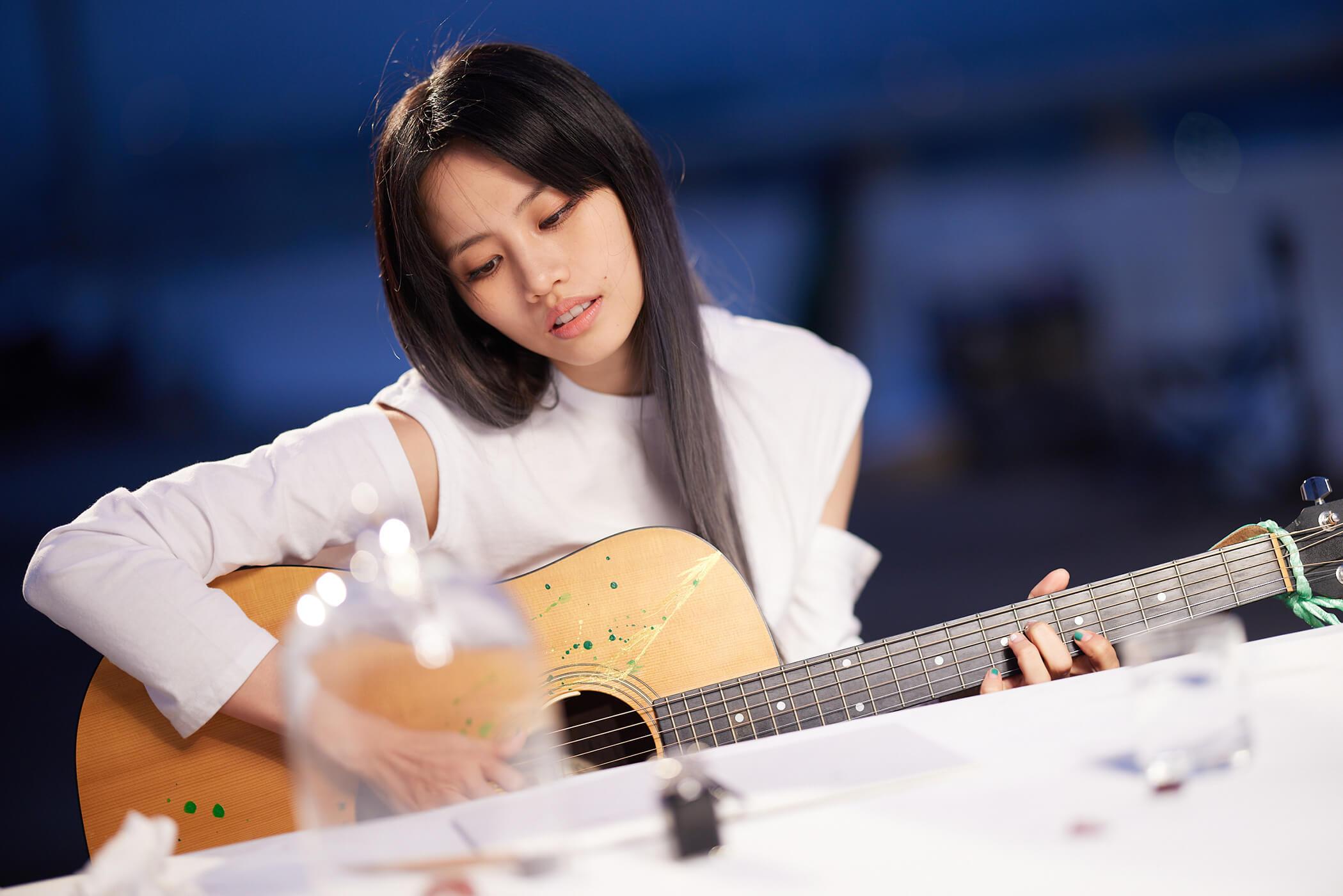 歌曲破2千萬!吳汶芳「遭路人錯認成A-Lin」大受打擊