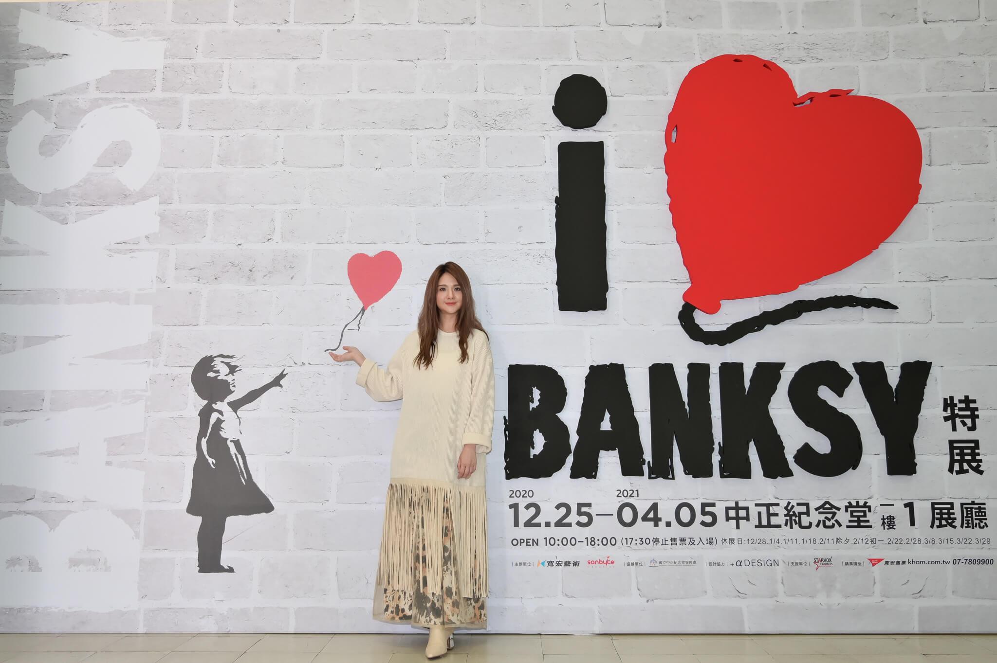 郭靜「透露新單曲進度」 將首度參演舞台劇!