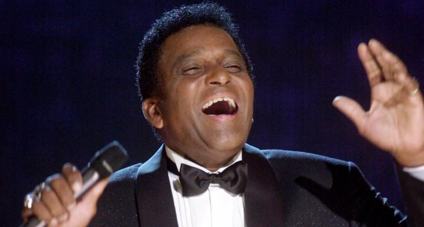 獲獎一個月後病逝! 美首位黑人鄉村歌手Charley Pride 證實死於新冠肺炎