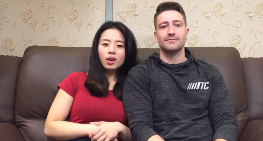 異國戀6天閃婚!丹麥男被爆「無縫接軌」網:誰沒事會有單身證明?