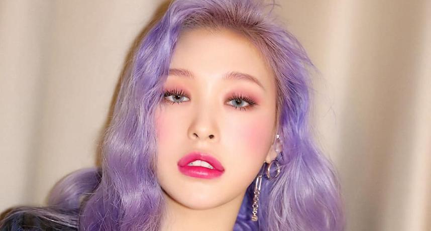 南韓女團Dreamcatcher佳泫確診新冠!網見聲明稿驚:前天還開心玩遊戲