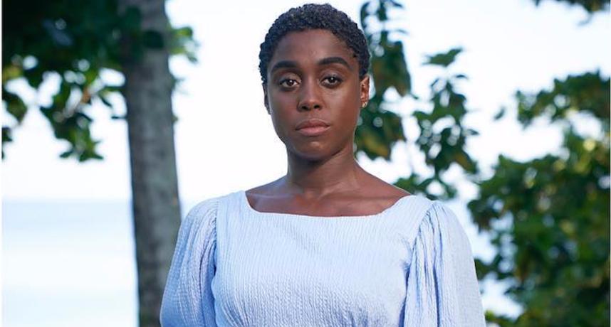 新任007出爐!首位非裔女星接任務 拉沙納林奇:正在進行革命性創舉