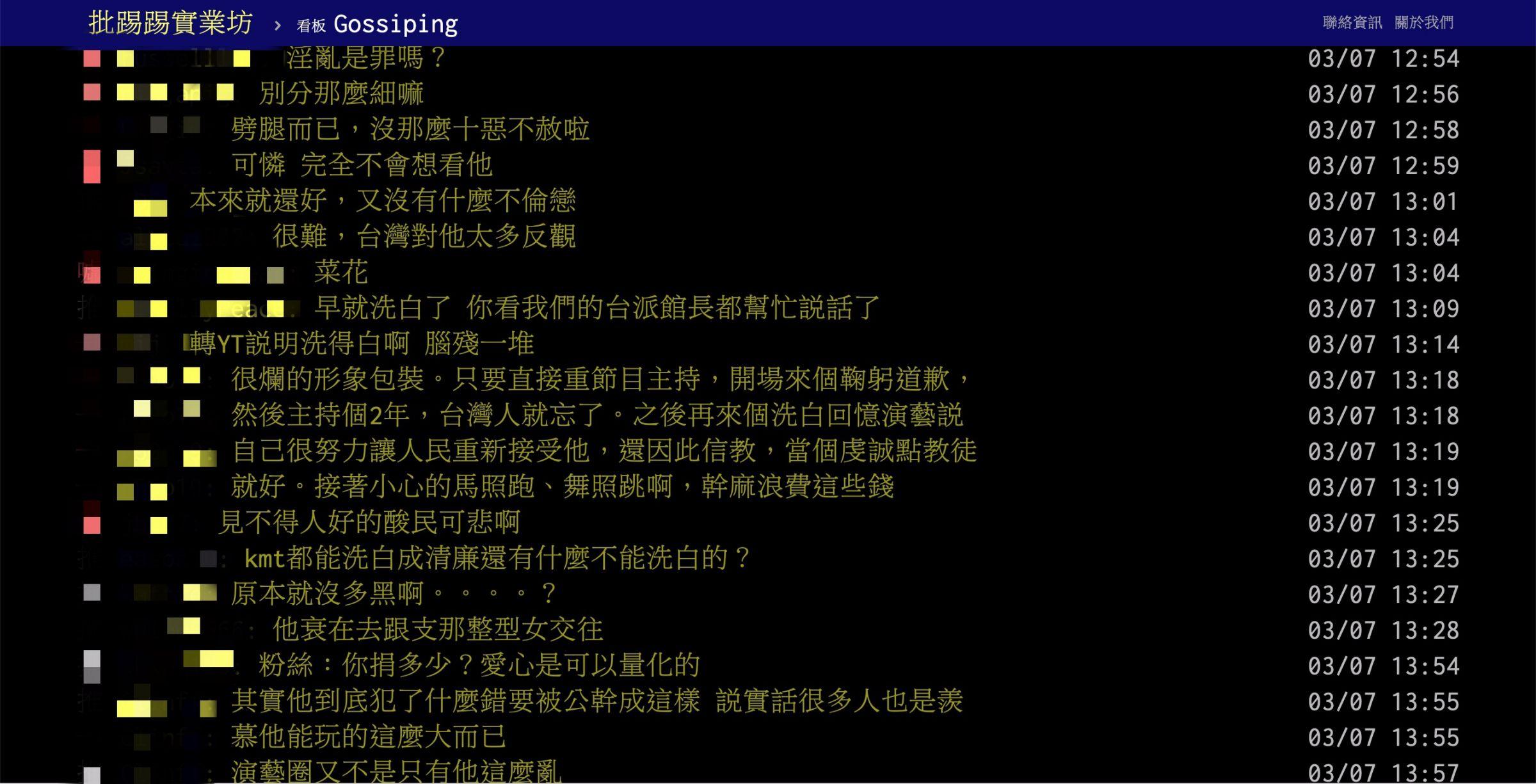 為復出狂洗白?羅志祥當YTR上西門町 網諷台灣人:道德標準低又健忘