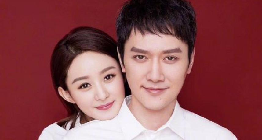 追求真愛?趙麗穎離婚 網灌爆陳曉微博:快分了陳妍希