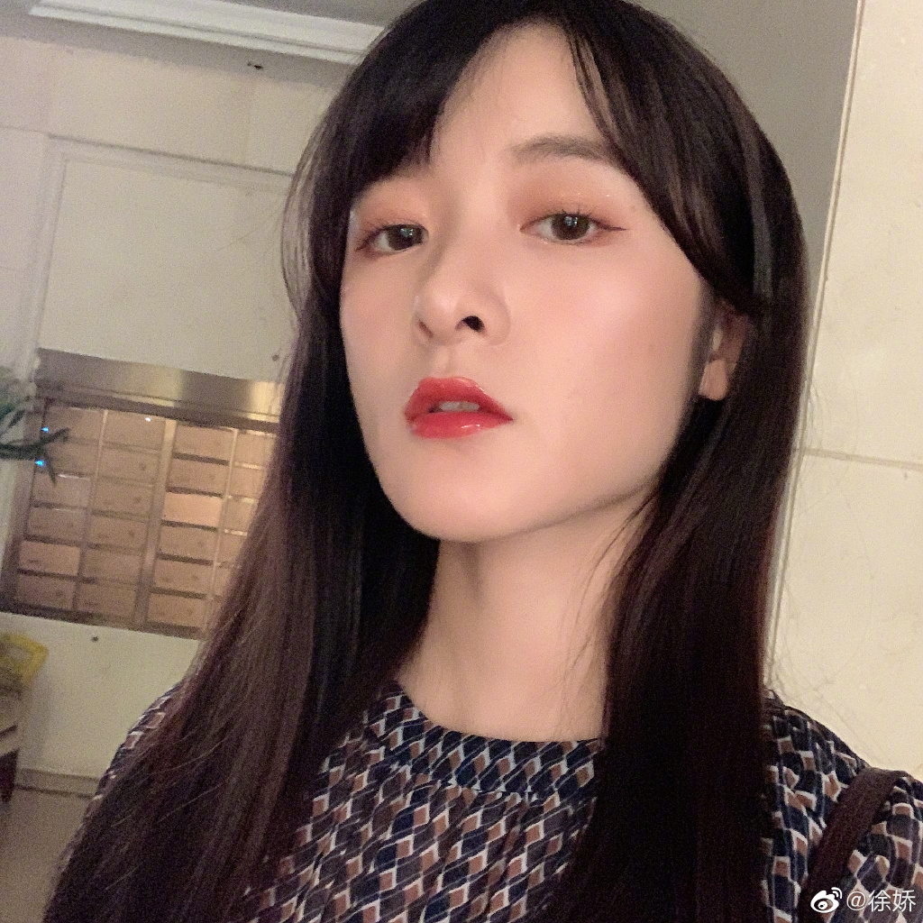 女大18變!徐嬌辣秀「不科學身材」 網全暴動:到底怎麼吃!