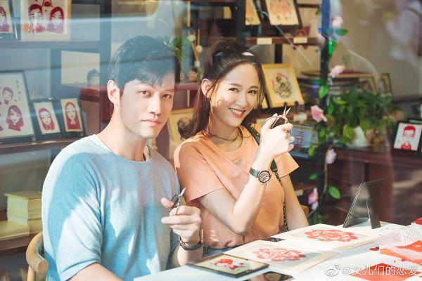 【編瘋綜藝】盤點4部超人氣「戀愛陸綜」:我可以單身,但我的CP必須結婚!
