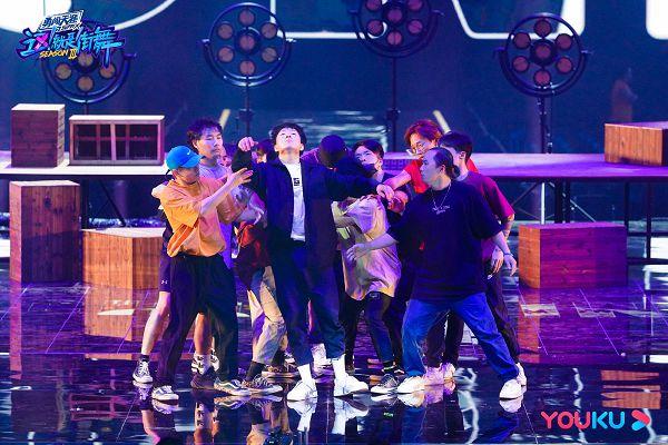 《街舞4》陣容流出!王一博、張藝興爆回歸 「全新隊長」再加盟!