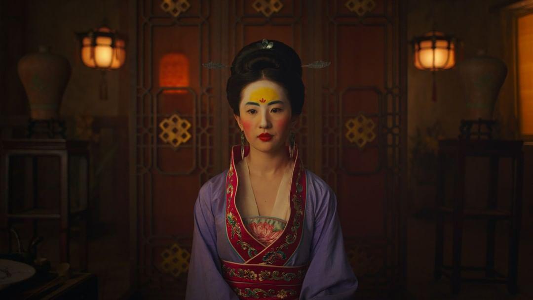 上映曾爆「被官方封殺」!陸製片人批《花木蘭》慘賠:不是劉亦菲問題