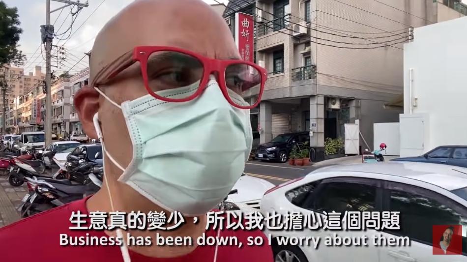 智利網紅嘆「我的國家完蛋了」!讚台灣防疫:國外很少見