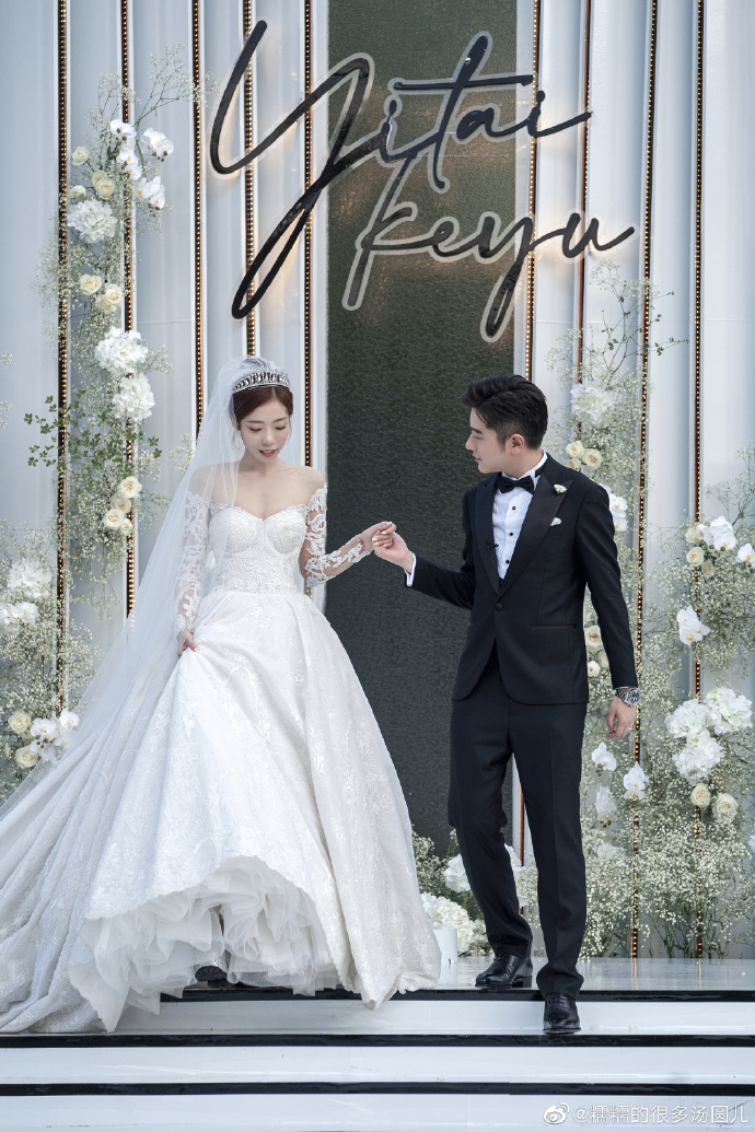《新說唱》王以太宣布結婚!老婆「正面曝光」 網全暴動:美炸!