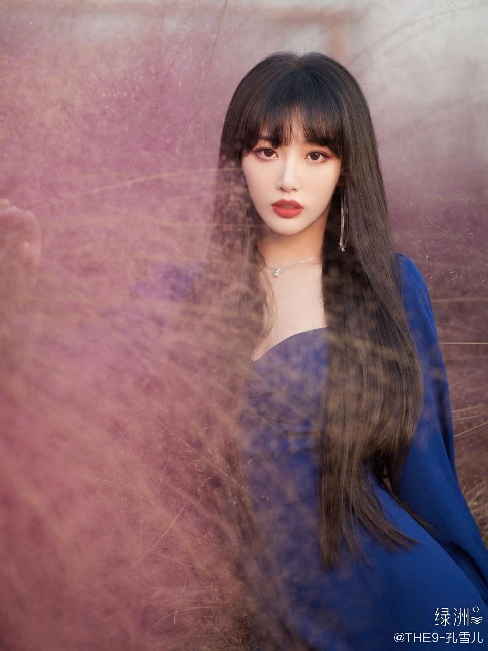 Irene事件延燒!THE9孔雪兒被掀「曾遭JYP開除」內幕 網掀論戰