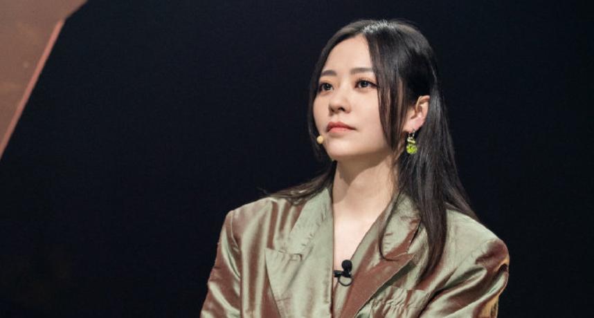 戰術失敗被反殺!《新說唱》張靚穎崩潰 廠牌「瀕臨團滅」網罵爆
